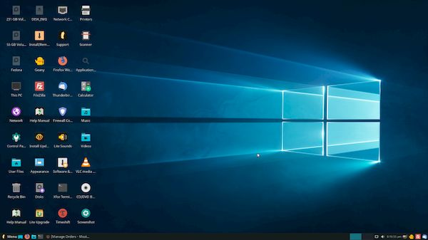 windows 12 lite e baseado em linux e promete ajudar quem cansou do windows 10 - Como instalar o divertido jogo battalion no Linux via Snap