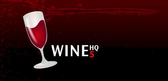 Wine 5.1 iniciou a nova série de desenvolvimento do Wine 6