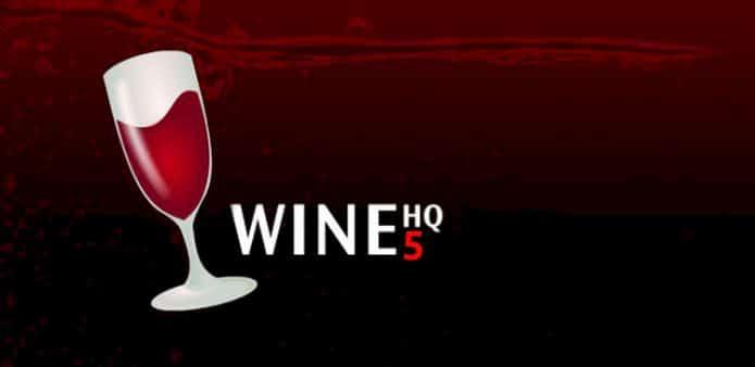 Wine 5.2 lançado com melhor a suporte UTF-8 e mais