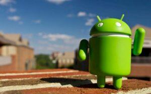 Anbox agora suporta alguns aplicativos Android no postmarketOS
