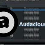 Audacious 4 lançado com base em Qt 5 e novos recursos