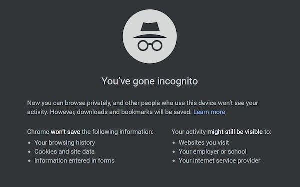 Chrome 82 irá melhorar a privacidade por meio de novas configurações de cookies