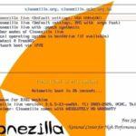 Clonezilla Live 2.6.5-21 lançado com kernel 5.4.19 e mais