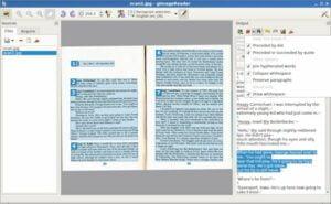 Como instalar o gImageReader no Ubuntu e derivados
