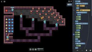 Como instalar o jogo de quebra-cabeça Selfless Heroes no Linux via Snap