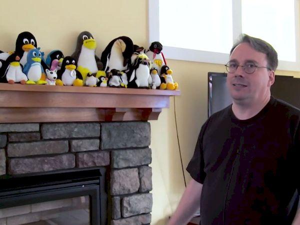 Conselhos de Linus Torvalds sobre trabalhar em casa durante o bloqueio de coronavírus (ou não)