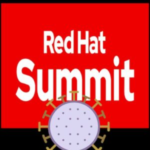 Coronavírus fez o Red Hat Summit se tornar um evento online