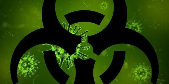 Coronavírus não é uma arma biológica fabricada pelo homem