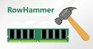 DDR4 permanece vulnerável a ataques RowHammer, apesar da proteção adicional