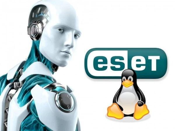 ESET lançou o ESET Endpoint Antivirus para Linux