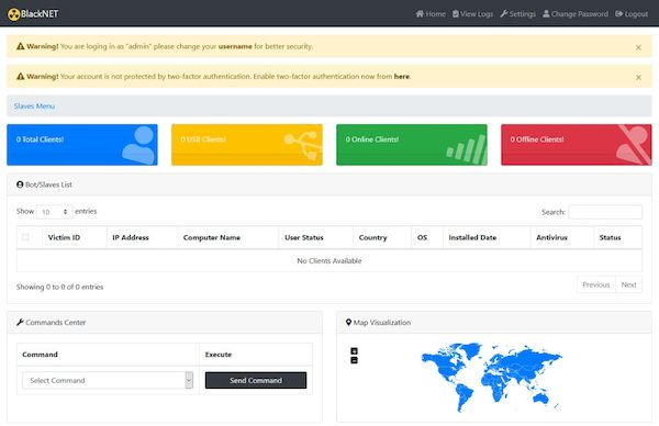 Falso Corona Antivirus está sendo usado para distribuir malware