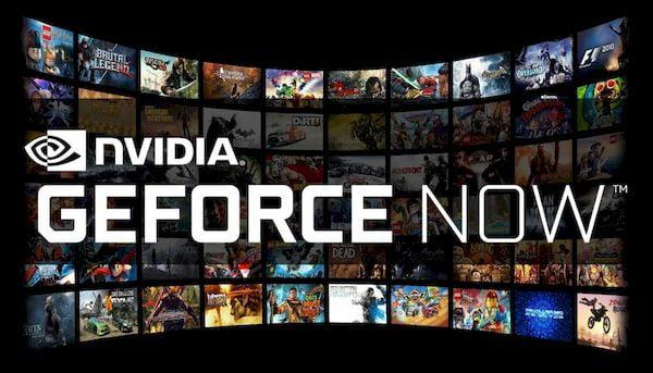 GeForce Now está perdendo os melhores jogos gradualmente