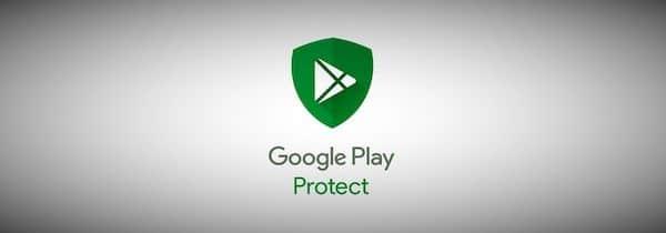 Google Play Protect falhou nos testes de proteção do Android