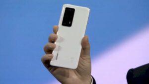 Com o P40 a Huawei tenta permanecer relevante sem o Google