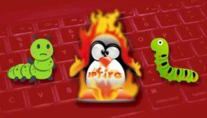 IPFire 2.25 - Core Update 142 lançado com criptografia para proteger o kernel contra RootKit
