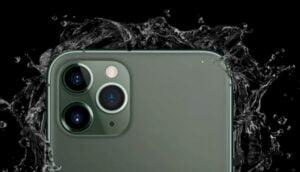 iPhone 12 terá estabilização por deslocamento de sensor