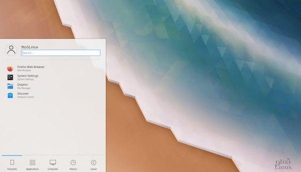 KDE Plasma 5.18.3 foi lançado com mais melhorias no Flatpak, e mais de 60 correções