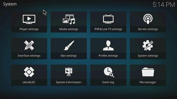 LibreELEC 9.2.1 lançado com suporte para serviços VPN WireGuard e mais