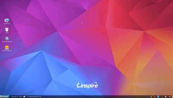 Linspire 8.7 tenta convencer mais usuários do Windows a usar Linux