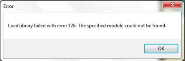 LoadLibrary permitirá carregar DLLs do Windows no Linux