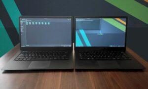 Manjaro KDE será o sistema operacional padrão do Pinebook Pro