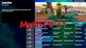 MythTV 31 lançado com melhorias na decodificação de vídeo