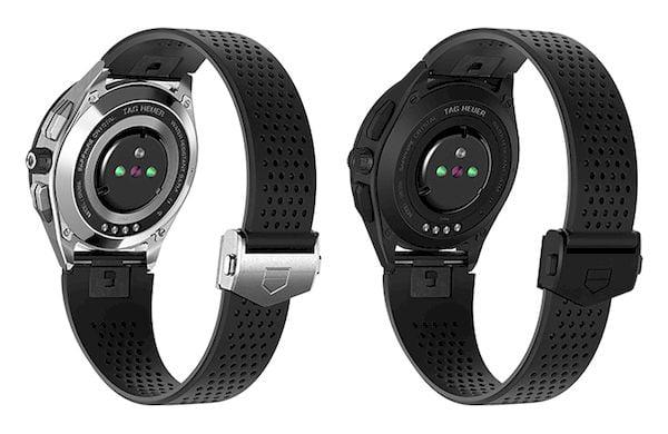 Novo relógio Wear OS da TAG Heuer Connected Custa 1800 dólares