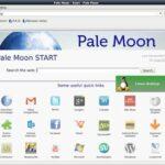 Pale Moon 28.9.0 lançado com alguns novos recursos e muitas correções