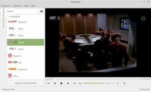 Quer assistir TV online no Linux? Instale o FreetuxTV!
