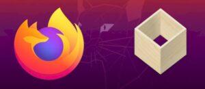 Quer experimentar a versão Flatpak do Firefox? Veja como!