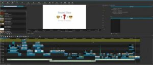 Shotcut 20.02.17 lançado com mais opções de exportação e mais