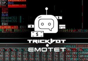 Trickbot e Emotet Malware usam notícias de coronavírus para evitar a detecção