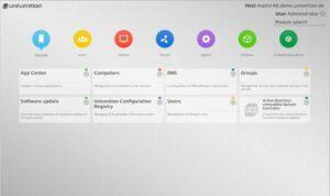 Univention Corporate Server 4.4-4 lançado com melhorias