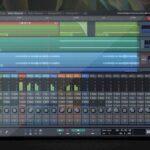 Waveform Free - uma Workstation de áudio digital profissional para Linux