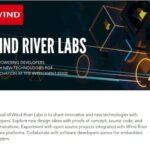 Wind River lançou um site de desenvolvimento com o TensorFlow para Linux