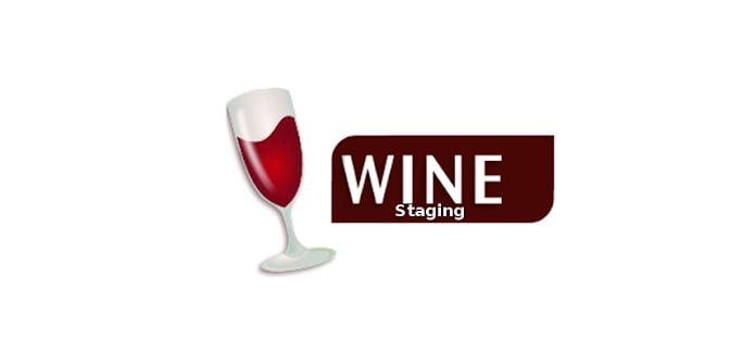 Wine-Staging 5.5 lançado com mais de 850 Patches no topo da base de código upstream