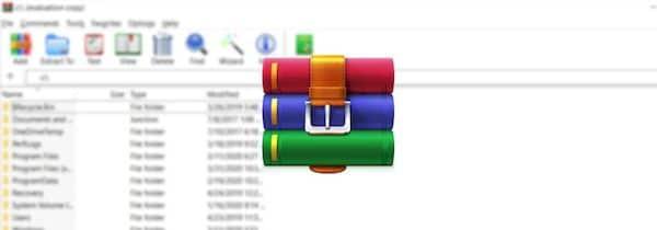 WinRAR 5.90 lançado com melhorias de desempenho e correções de erros