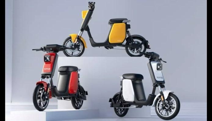 Xiaomi lançou uma bicicleta elétrica mais barata que seu smartphone