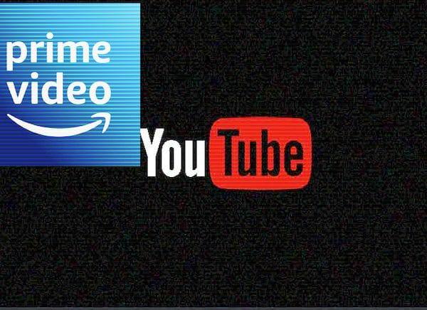 YouTube e Amazon também diminuirão a qualidade do vídeo na Europa