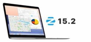 Zorin OS 15.2 lançado com kernel Linux 5.3 HWE (Hardware Enablement)