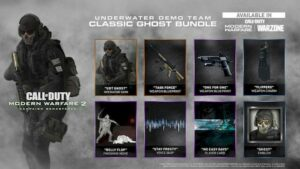 Activision lançou Call of duty Modern Warfare 2 Campaign Remastered