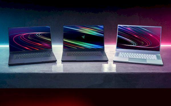 Agora é possível controlar o brilho do teclado Razer no Linux nativamente