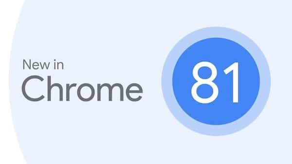 Chrome 81.0.4044.113 lançado para corrigir uma vulnerabilidade crítica