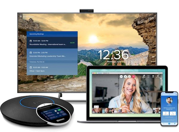 Como instalar o app de videoconferência BlueJeans no Linux via Flatpak