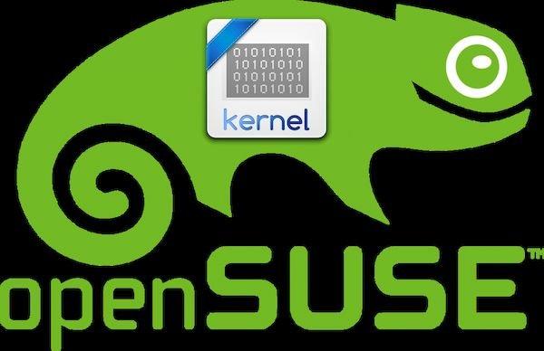 Como instalar o kernel 5.6 no OpenSUSE 15.1 manualmente