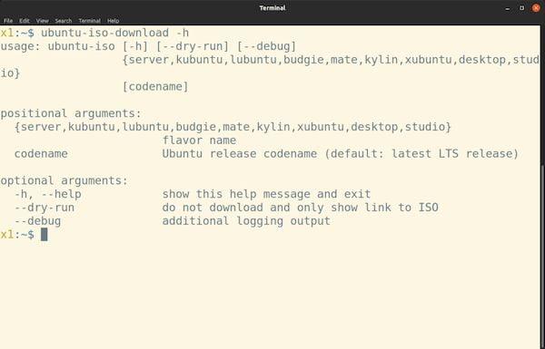 como instalar o ubuntu iso download no linux via snap 1 - Como instalar o Airsonic Media Server no Fedora, CentOS, RHEL e derivados