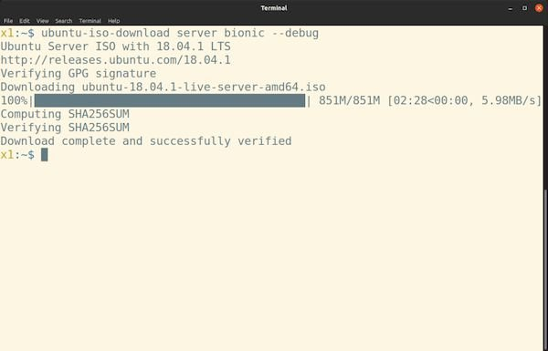 como instalar o ubuntu iso download no linux via snap - Como instalar o Airsonic Media Server no Fedora, CentOS, RHEL e derivados