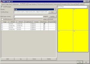 Como instalar o utilitário jPdf Tweak no Linux via Flatpak