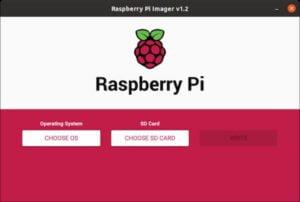 Como instalar o utilitário Raspberry Pi Imager no Linux via Snap