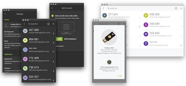 Como instalar o Yubico Authenticator no Linux via Flatpak